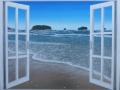 Windows on Whanga I