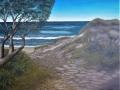 Tranquil Beach Track