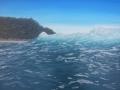 Morning Surf Break 2