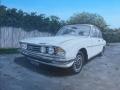 1976 Triumph 2000