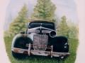 Old Car II