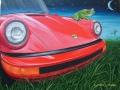 Porsche da froggie